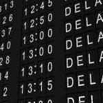 Penerbanganmu Delay? Ternyata Ini Dia Beberapa Penyebabnya
