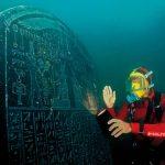 Menakjubkan, 4 Fenomena Bawah Laut Ini!
