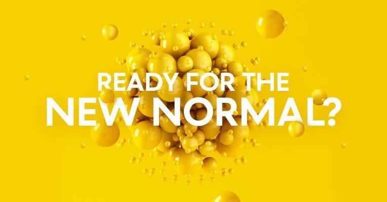siap new normal