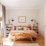 4 Tips Dekorasi Minimalis untuk Kamar Tidur