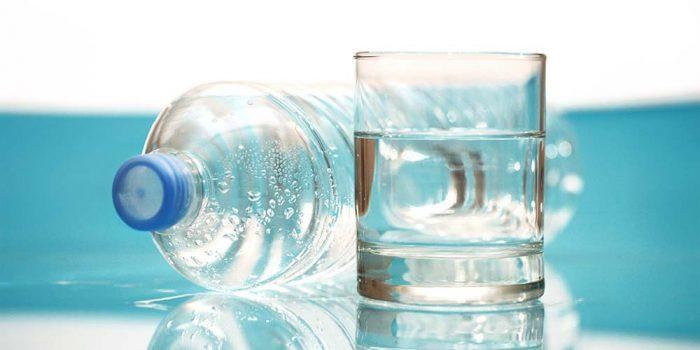air minum kemasan vs keran