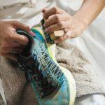 Cara Membersihkan Sepatu dengan Benar