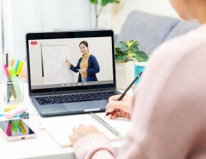 Mengoptimalkan Kuliah Online di Rumah