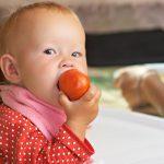Menilik Manfaat Sehat Tomat untuk Si Kecil