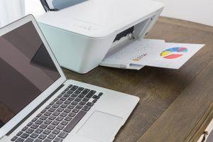 meningkatkan kualitas hasil print