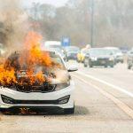 Waspada Penyebab Kebakaran Mobil Berikut Ini