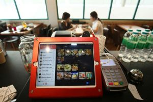Aplikasi untuk bisnis restoran