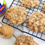 No Bake Peanut Butter Cookie, Cocok untuk Jadi Camilan!