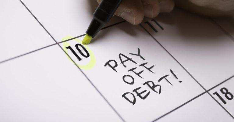 pelunasan kredit lebih awal