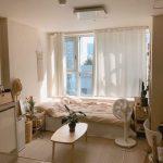 Menghadirkan Nuansa Aesthetic Ala Kamar Korea di Apartemen