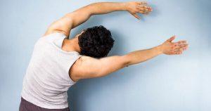 peregangan untuk scoliosis