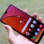 Smartphone Samsung A20s dengan Berbagai Macam Nilai Keunggulan